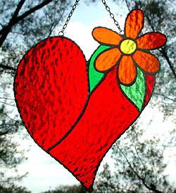 flowerandheart