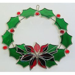 hollywreathsuncatcher