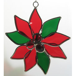 poinsettiasuncatcher