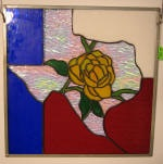 yellowroseoftexas18x18in